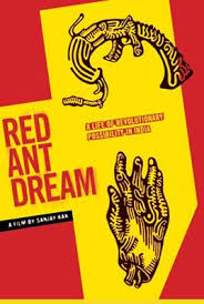 Red Ant Dream