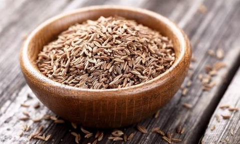 Organic Sabut Jeera (Whole Cumin Seeds)