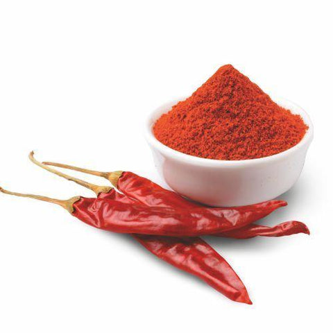Organic Lal Mirch (Red Chilli) Powder