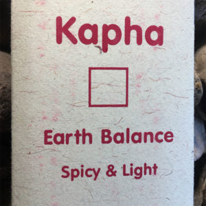 Kapha Incense Sticks