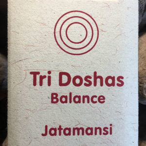 Tri Doshas Incense Sticks