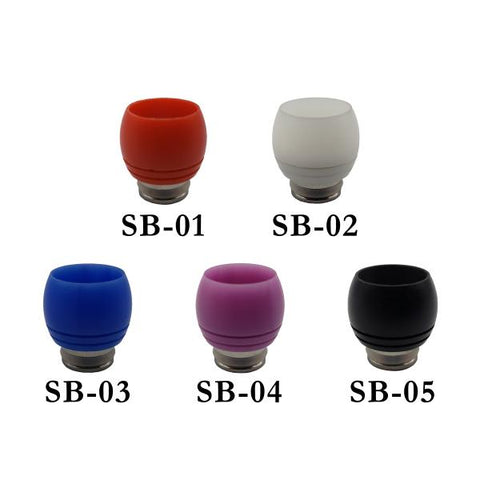 510 Short Barrel Drip Tips Drip Tips Old Pueblo Vapor