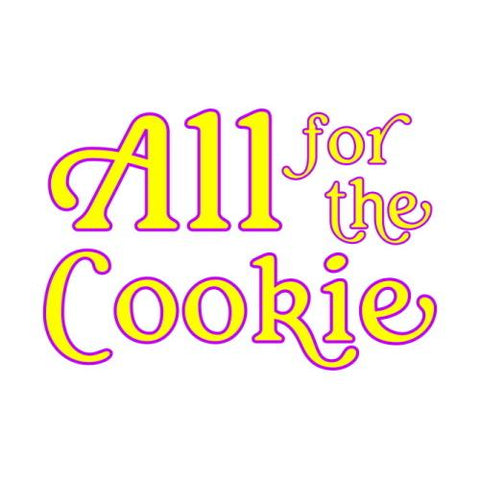 All For the Cookie E-Liquid Old Pueblo Vapor