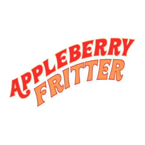 Appleberry Fritter E-Liquid Old Pueblo Vapor