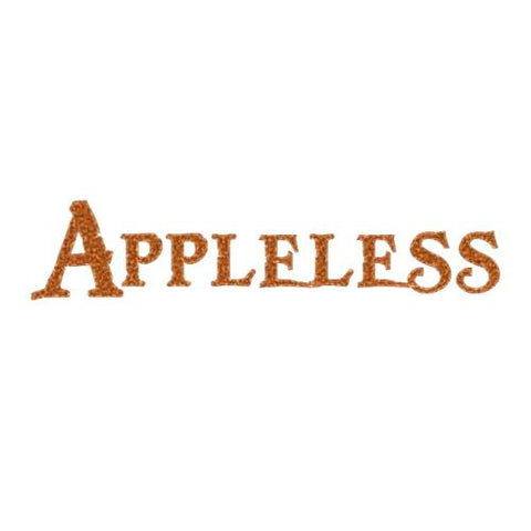 Appleless E-Liquid Old Pueblo Vapor