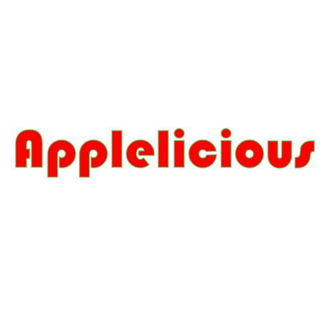 Applelicious E-Liquid Old Pueblo Vapor