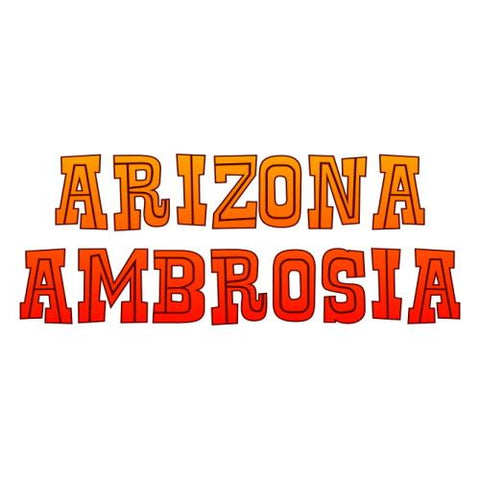 Arizona Ambrosia E-Liquid Old Pueblo Vapor