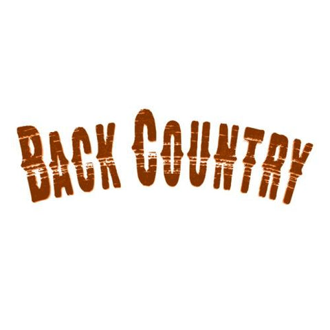Back Country E-Liquid Old Pueblo Vapor