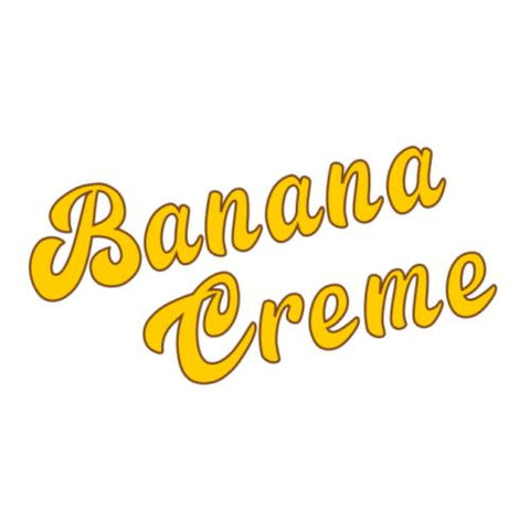Banana Cream E-Liquid Old Pueblo Vapor