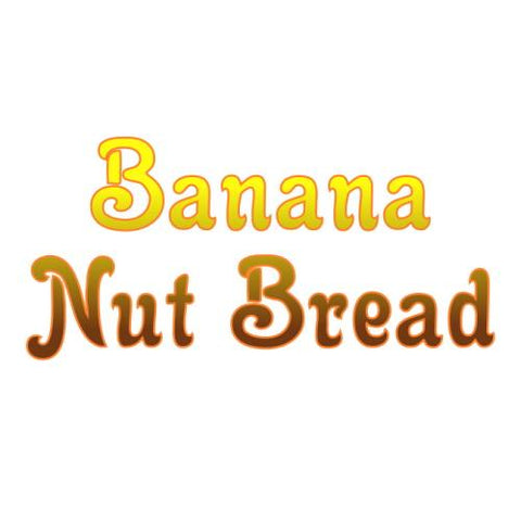 Banana Nut Bread E-Liquid Old Pueblo Vapor