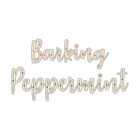 Barking Peppermint E-Liquid Old Pueblo Vapor