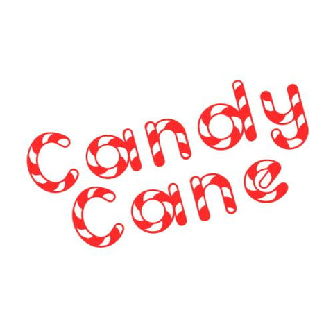 Candy Cane E-Liquid Old Pueblo Vapor