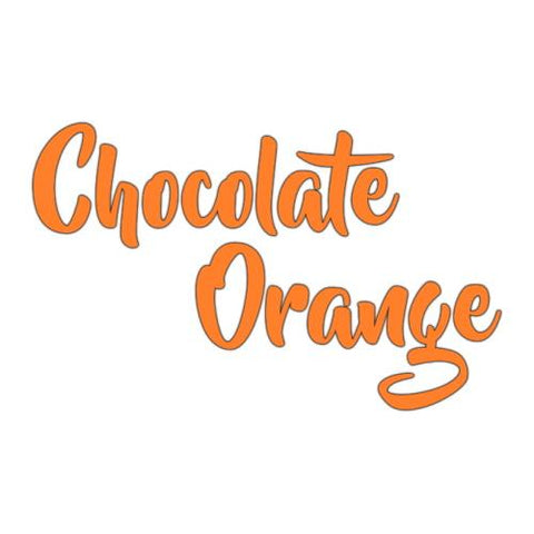 Chocolate Orange E-Liquid Old Pueblo Vapor