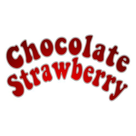Chocolate Strawberry E-Liquid Old Pueblo Vapor
