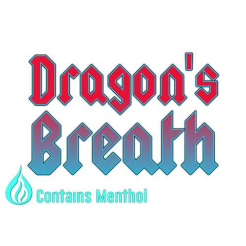 Dragons Breath E-Liquid Old Pueblo Vapor
