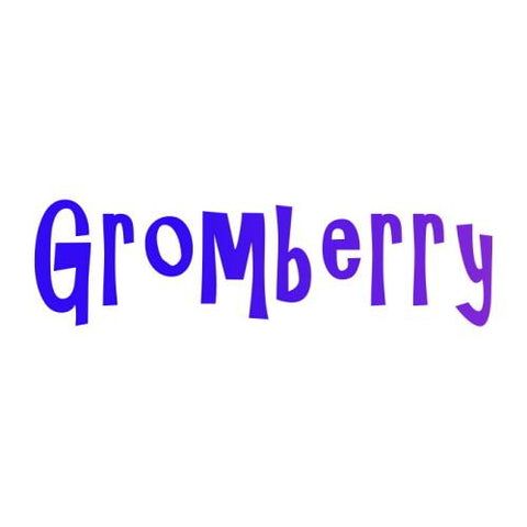 Gromberry E-Liquid Old Pueblo Vapor