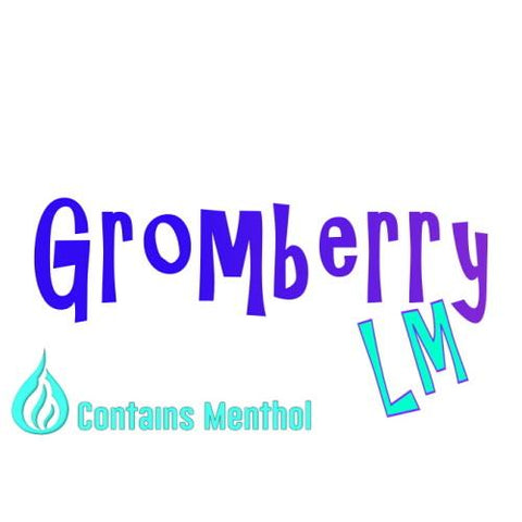 Gromberry LM E-Liquid Old Pueblo Vapor
