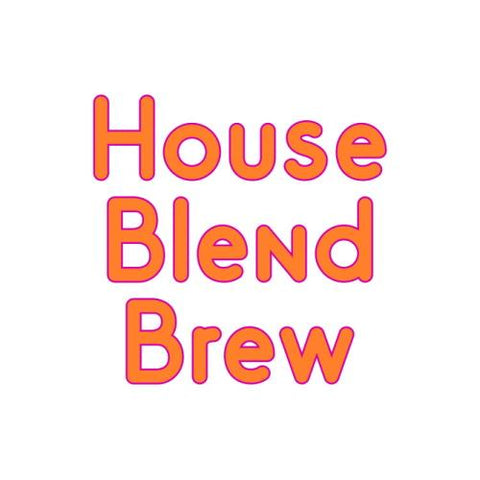 House Blend Brew E-Liquid Old Pueblo Vapor