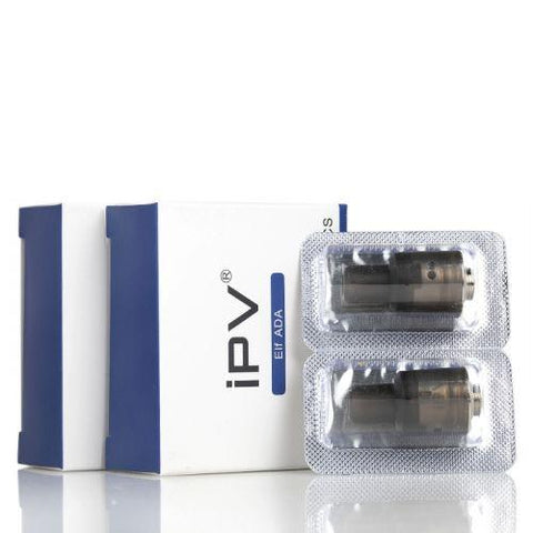 IPV ELF ADA Replacement Pods Coils Pioneer4You