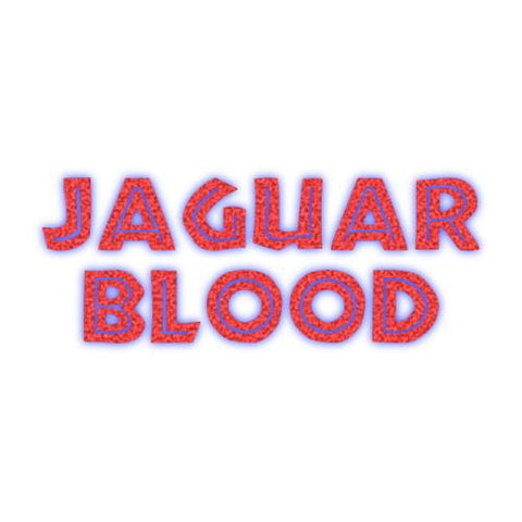 Jaguar Blood E-Liquid Old Pueblo Vapor