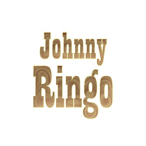 Johnny Ringo E-Liquid Old Pueblo Vapor