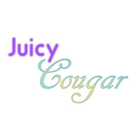 Juicy Cougar E-Liquid Old Pueblo Vapor