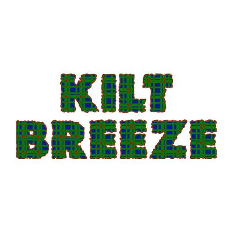 Kilt Breeze E-Liquid Old Pueblo Vapor