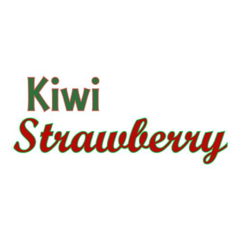 Kiwi Strawberry E-Liquid Old Pueblo Vapor