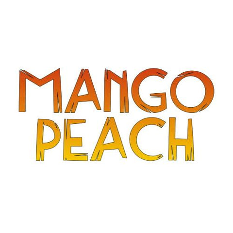 Mango Peach E-Liquid Old Pueblo Vapor