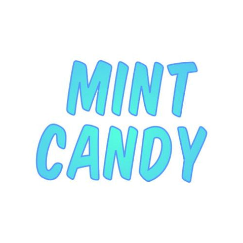 Mint Candy E-Liquid Old Pueblo Vapor