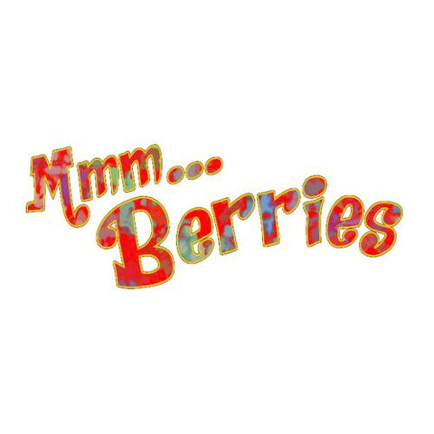 Mmm Berries E-Liquid Old Pueblo Vapor