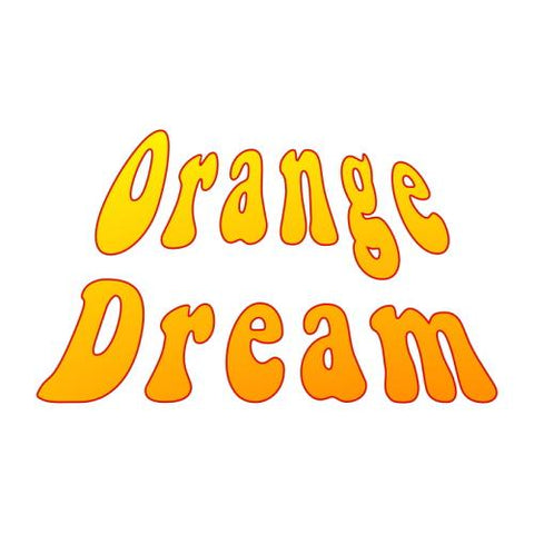 Orange Dream E-Liquid Old Pueblo Vapor