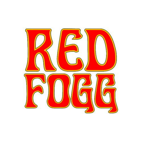 Red Fogg E-Liquid Old Pueblo Vapor