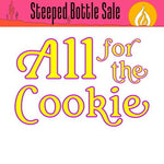 Steeped All For The Cookie E-Liquid Steeped OPV