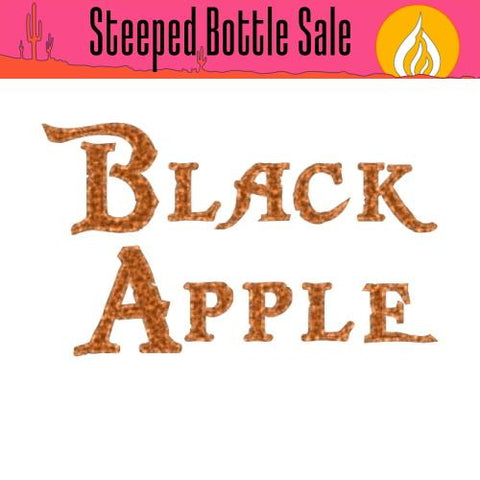 Steeped Black Apple E-Liquid Steeped OPV