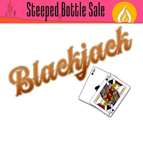 Steeped Blackjack E-Liquid Steeped OPV