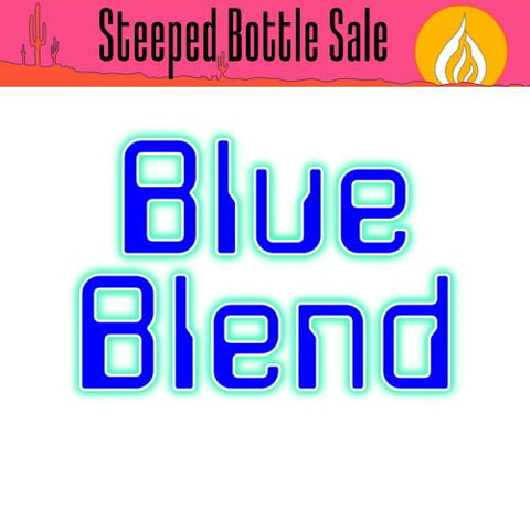 Steeped Blue Blend E-Liquid Steeped OPV