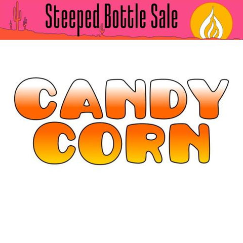 Steeped Candy Corn E-Liquid Steeped OPV