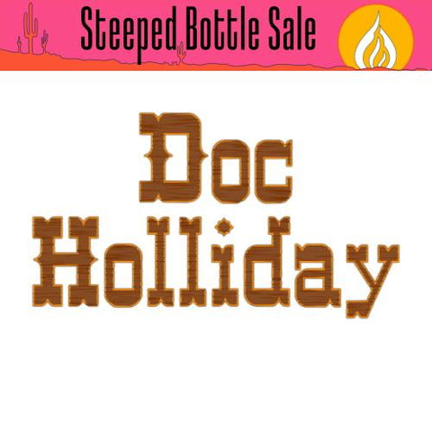 Steeped Doc Holliday E-Liquid Steeped OPV