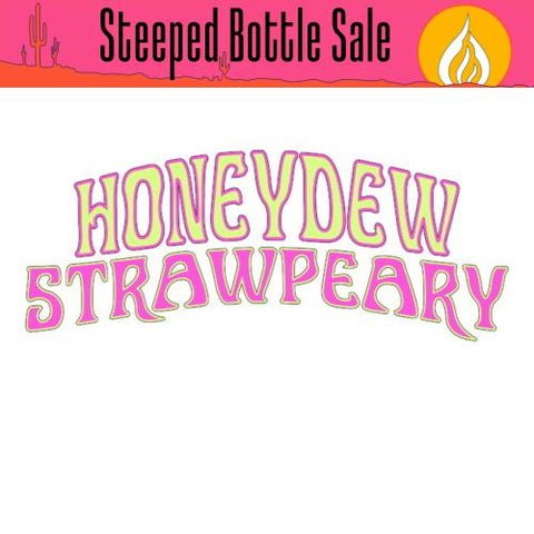 Steeped Honeydew Strawpeary E-Liquid Steeped OPV