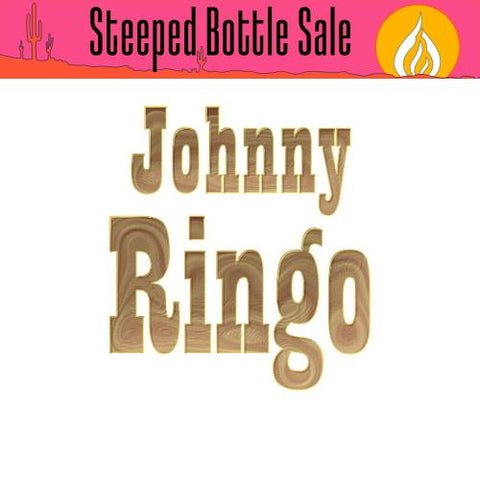 Steeped Johnny Ringo E-Liquid Steeped OPV