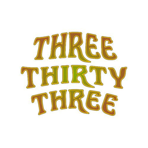 Three Thirty Three E-Liquid Old Pueblo Vapor