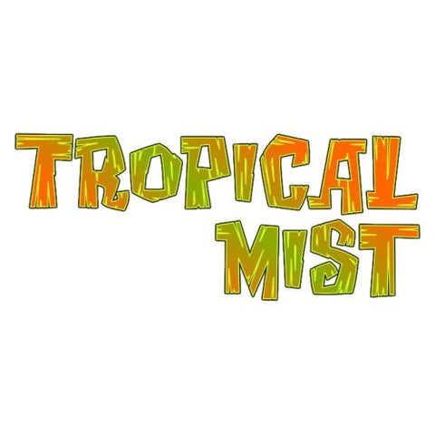 Tropical Mist E-Liquid Old Pueblo Vapor