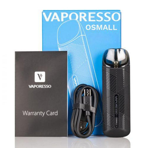 Vaporesso OSMALL Pod Kit Internal Battery Device Vaporesso