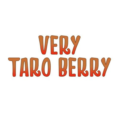 Very Taro Berry E-Liquid Old Pueblo Vapor