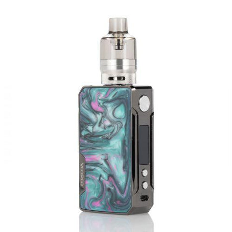 Voopoo Drag 2 Kit Refresh Edition Dual/Triple Battery Devices/Kits Voopoo B. Aurora