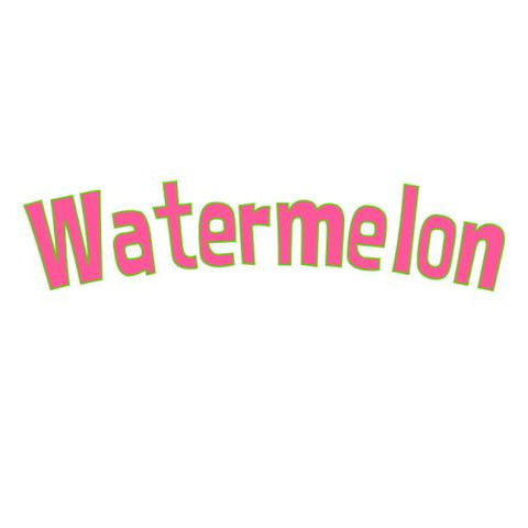 Watermelon E-Liquid Old Pueblo Vapor