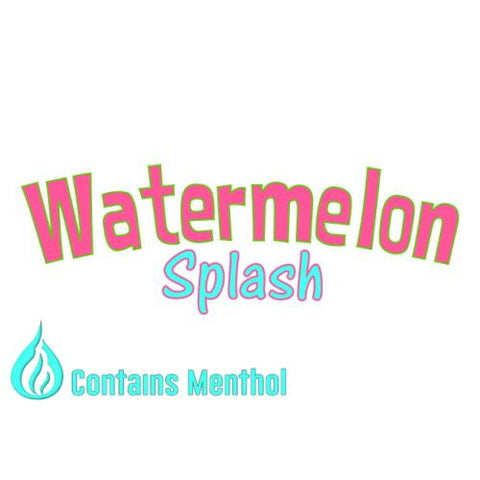 Watermelon Splash E-Liquid Old Pueblo Vapor