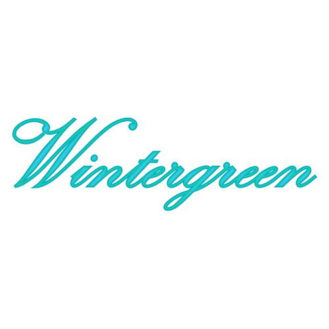 Wintergreen E-Liquid Old Pueblo Vapor