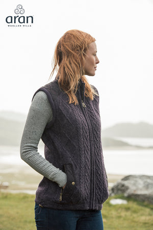 New Collection from Aran Woollen Mills